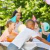 Kindergeburtstagsfeier